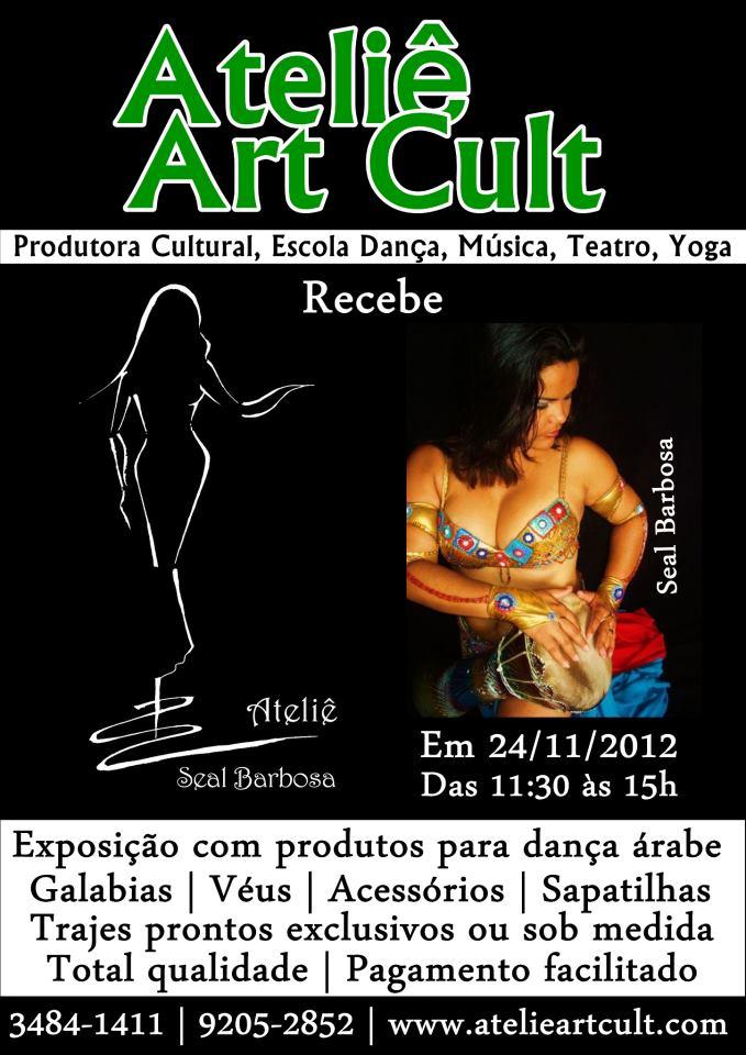 silvania cartaz novembro 2012