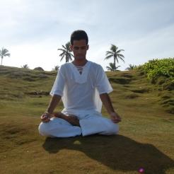 Imagem Yoga Jardim de Alah, Salvador-Bahia.
